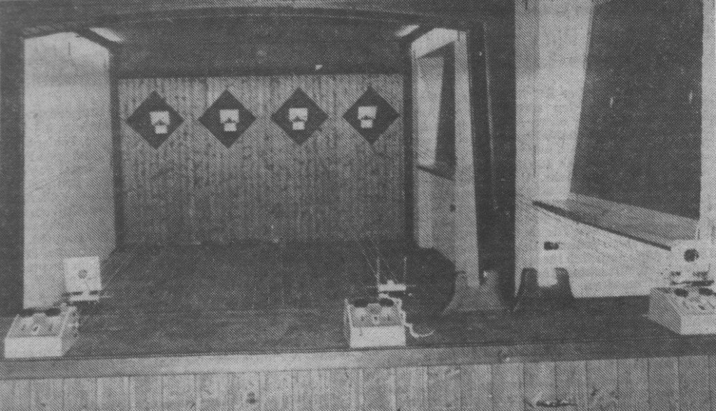 Die neuen Stände 1979