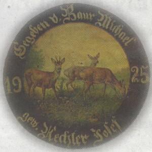 scheibe-1925